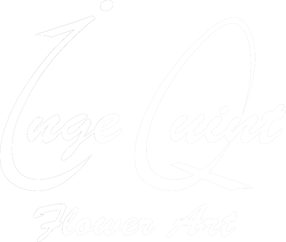Inge Quint Flower art