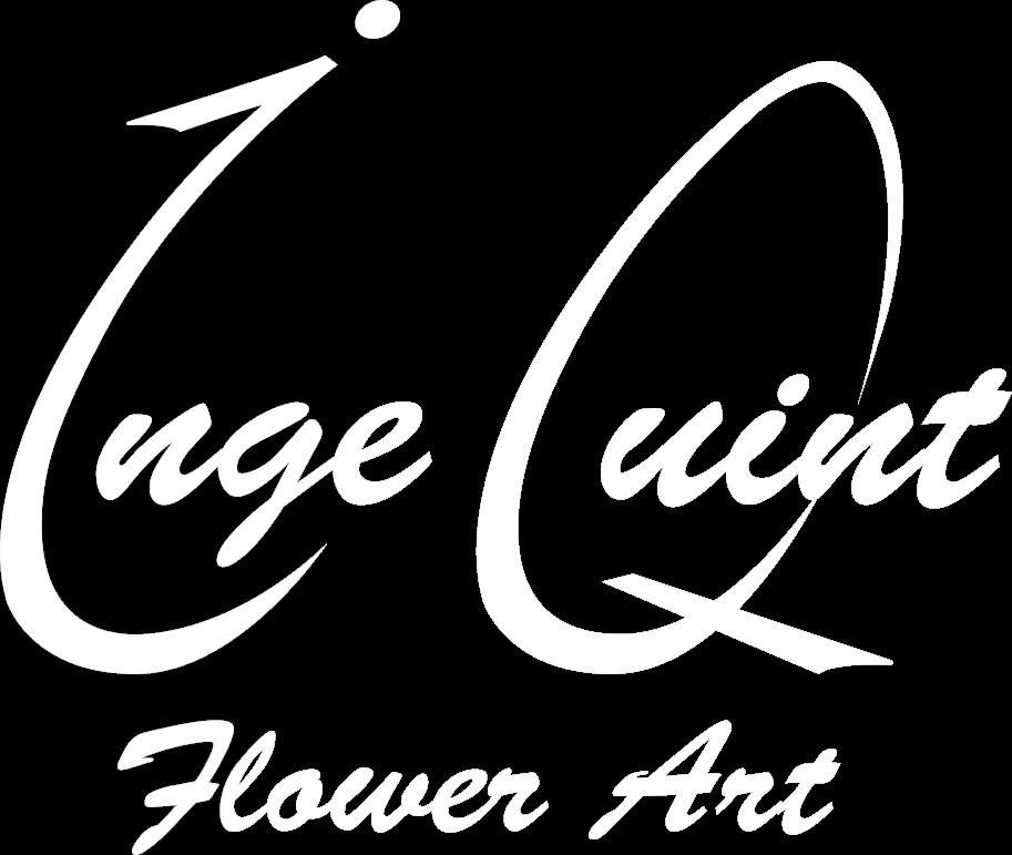 Inge Quint Flower art